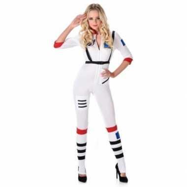 Goedkoop astronauten carnavalskleding dames