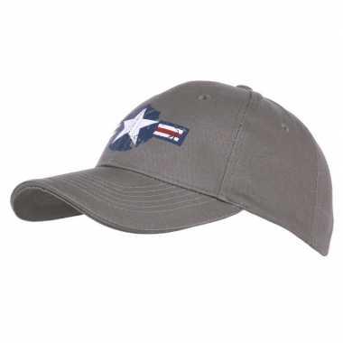 Goedkoop baseball cap wo ii carnavalskleding