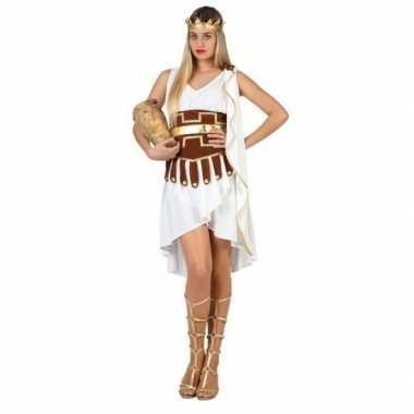 Goedkoop carnaval/feest griekse/romeinse godinnen verkleedcarnavalskl