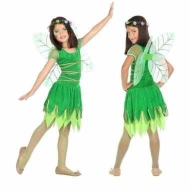 Goedkoop carnaval/feest toverfee verkleedcarnavalskleding vleugels me
