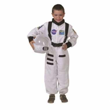 Goedkoop carnavalskleding astronaut carnavalskleding