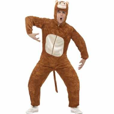Goedkoop  Carnavalskleding dieren apencarnavalskleding