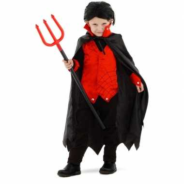Goedkoop carnavalskleding dracula/vampier verkleedcarnavalskleding jo