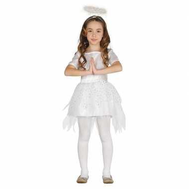 Goedkoop carnavalskleding engeltje raziel kinderen
