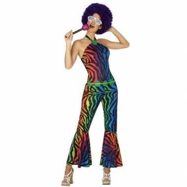 Goedkoop carnavalskleding jaren disco dames