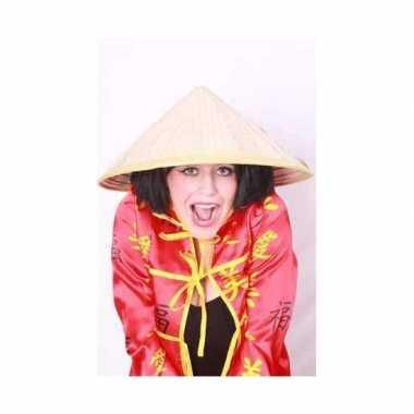 Goedkoop  Chinese hoeden carnavalskleding