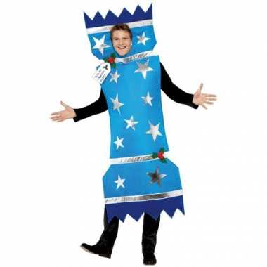 Goedkoop  Christmas cracker carnavalskleding