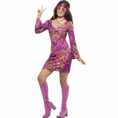 Goedkoop dames hippies carnavalskleding jaren
