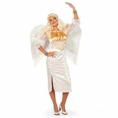 Goedkoop engel carnavalskleding