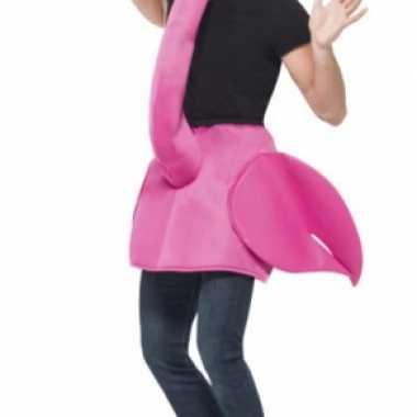 Goedkoop flamingo carnavalskleding