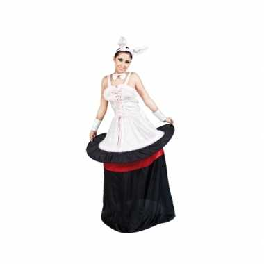Goedkoop goochelaars assistente verkleedcarnavalskleding dames