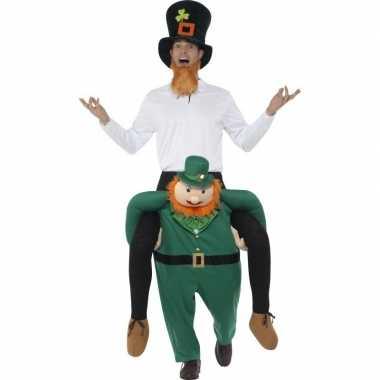 Goedkoop ierland thema carnavalskleding carnavalskleding