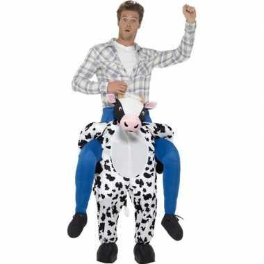 Goedkoop instapcarnavalskleding koe volwassenen