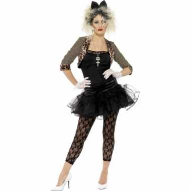 Goedkoop  Jaren Madonna carnavalskleding