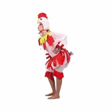 Goedkoop kippen carnavalskleding volwassenen