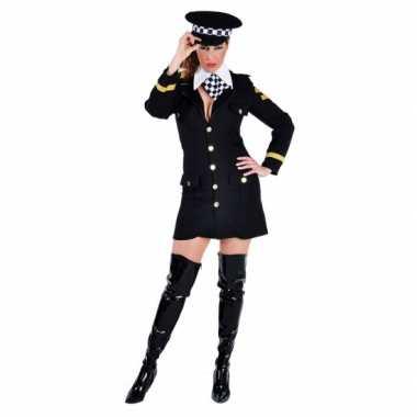 Carnavalskleding Dames Politie.Goedkoop Politie Jurkjes Dames Carnavalskleding