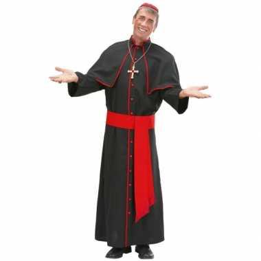 Goedkoop priester carnavalskleding heren