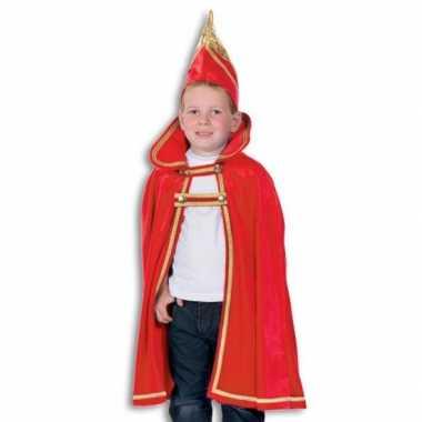 Goedkoop  Prins carnaval kinder carnavalskleding