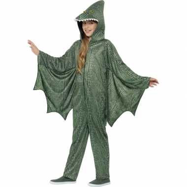 Goedkoop pyjamacarnavalskleding dinosaurus jongens meiden