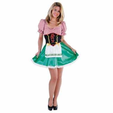 Carnavalskleding Dames.Goedkoop Sexy Tiroler Carnavalskleding Dames Goedkoop