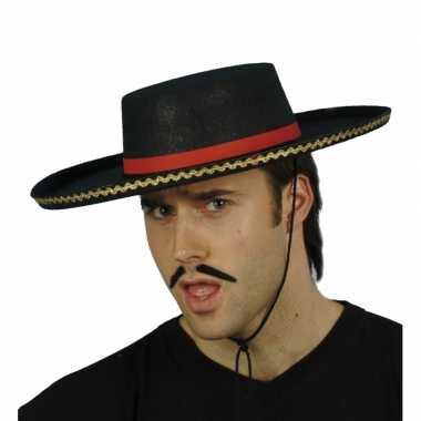 Goedkoop spaanse hoeden carnavalskleding