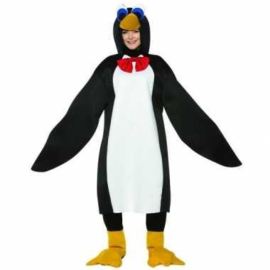 Goedkoop  Volwassenen pinguin carnavalskleding